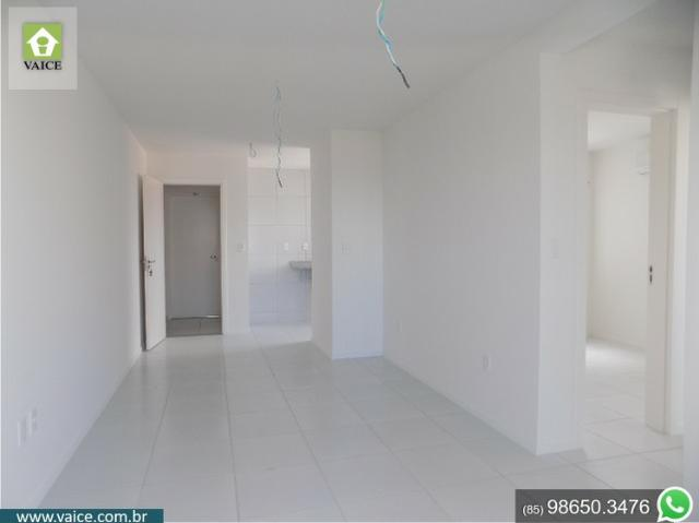 Apartamento no Condomínio Villa Torino, 9º andar, 2 vagas - Foto 3