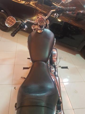 Harley-davidsonsportster 1200 xl custom
