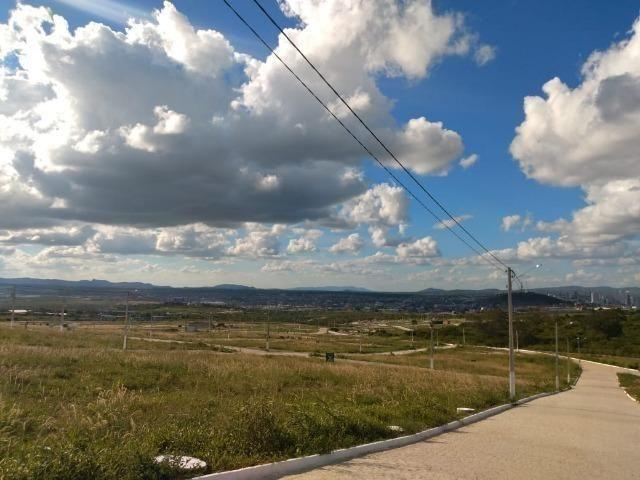 Terreno no morada verde em Caruaru - Lote 8x20 - Loteamento 100% Legalizado - Foto 6