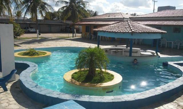 Vende -se Hotel Caldas Palace em Caldas do Jorro -BA - Foto 2