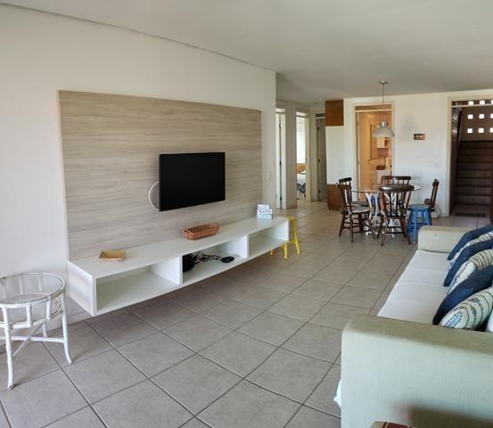 Apartamento mobiliado no Porto das Dunas - Impecável! - Foto 8