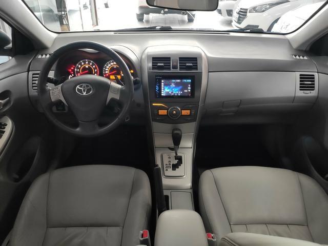 Toyota - Corolla 2.0 XEI Aut. 2010/11 - Foto 12