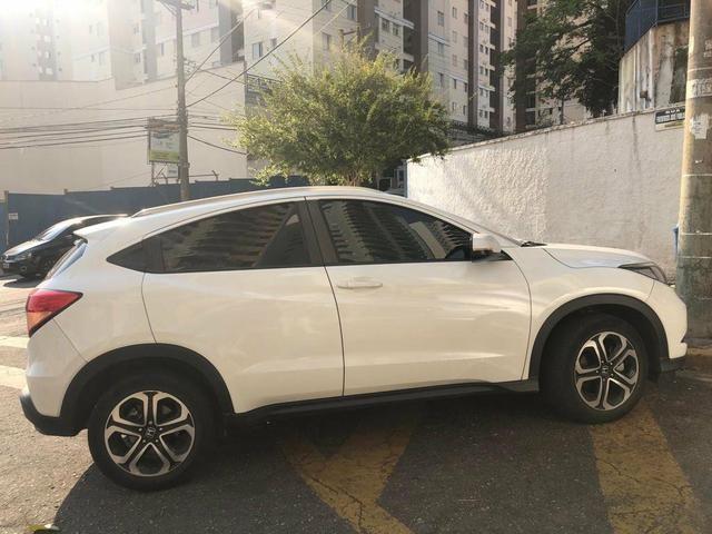 Honda HRV EX 2016 automático - Foto 3