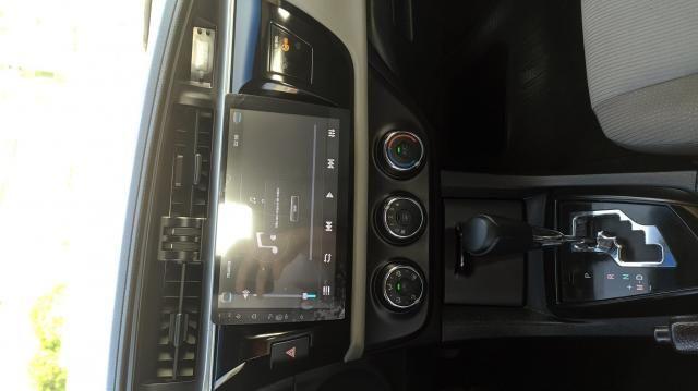TOYOTA COROLLA 2016/2017 1.8 GLI 16V FLEX 4P AUTOMÁTICO - Foto 12