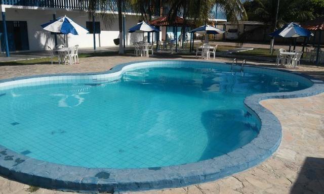 Vende -se Hotel Caldas Palace em Caldas do Jorro -BA - Foto 11