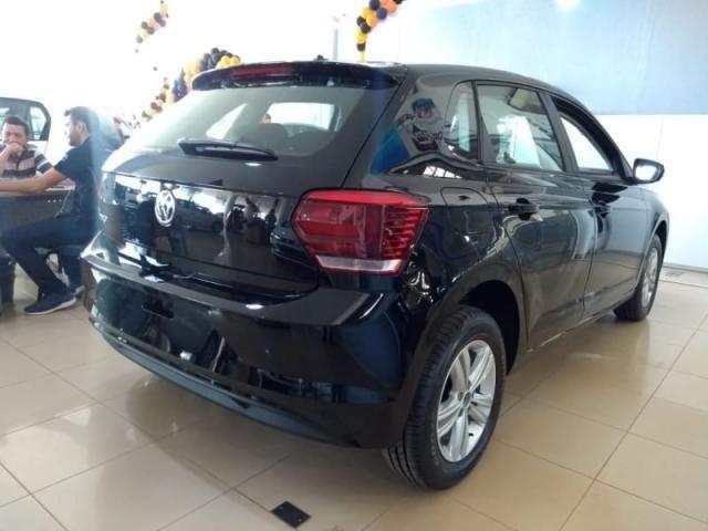 Volkswagen Novo Polo 1.0 2020 Flex - Foto 5