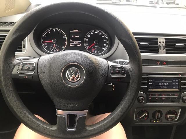 VW - Fox 1.0 iTrend 2014 - Foto 4