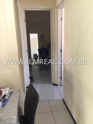 (Cod.:069 - Damas) - Mobiliado - Vendo Apartamento com Elevador - Foto 2