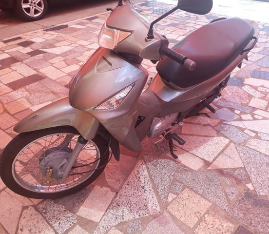 Honda BIZ KS 125 - Foto 2