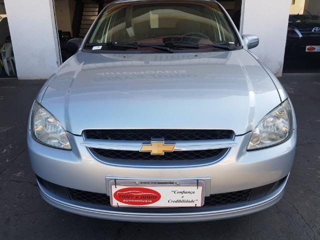 Chevrolet/Classic LS 2013 - Foto 6