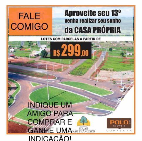 Loteamento Residencial São Francisco (Trindade - Goiás) - Foto 10