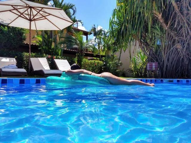 Férias no Pipa Beleza Spa Resort - Foto 2