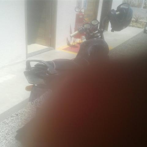Vendo uma moto sundown 2006 com documento para interior - Foto 2