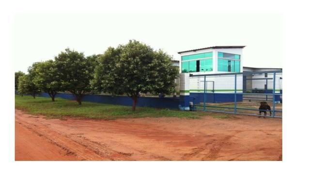 Galpão Industrial com 7.500,00 m2 no Distrito Industrial - Foto 3