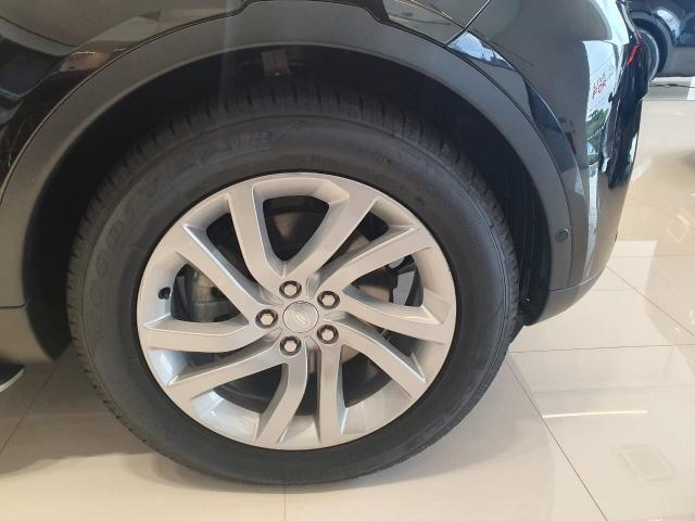 LAND ROVER DISCOVERY 2019/2019 3.0 V6 TD6 DIESEL SE 4WD AUTOMÁTICO - Foto 10