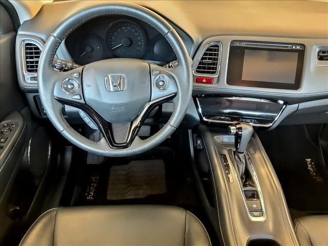 HONDA HR-V 1.8 16V FLEX TOURING 4P AUTOMÁTICO - Foto 5