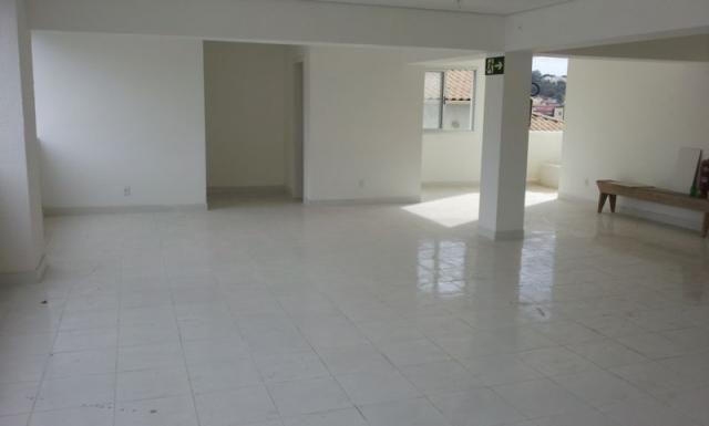 Apartamento à venda com 2 dormitórios em Salgado filho, Belo horizonte cod:12055 - Foto 4