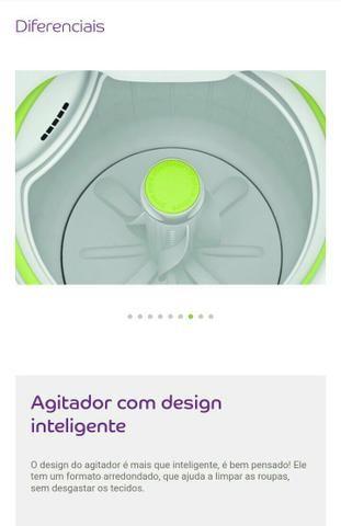 Máquina de Lavar Consul 8 kg - Foto 6