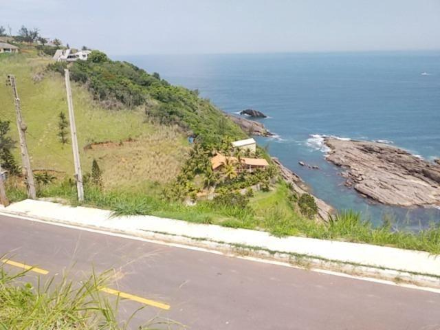Vendo Terreno Quadra da Praia - Cordeirinho/Ponta Negra - Maricá - - Foto 4
