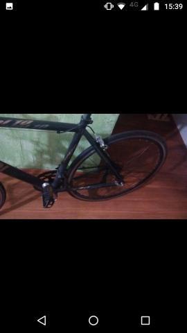 Bicicleta seminova - Foto 3
