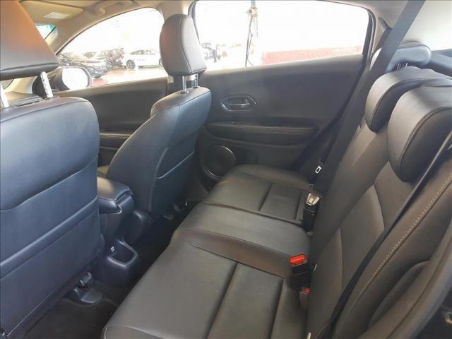 HONDA HR-V 1.8 16V FLEX TOURING 4P AUTOMÁTICO - Foto 4