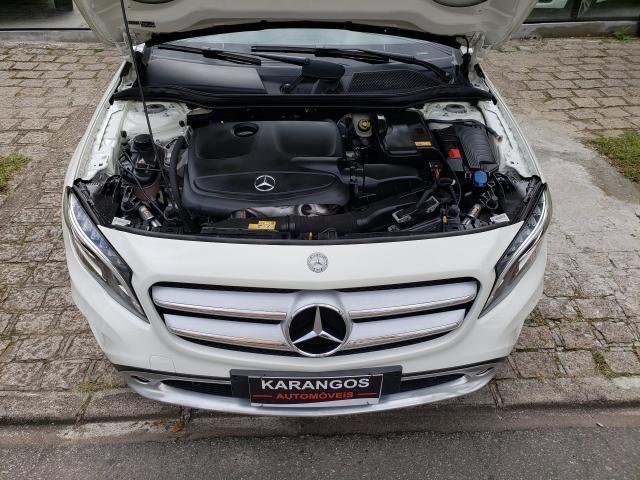 Mercedes- Benz Gla 250 2.0 Turbo - Foto 11