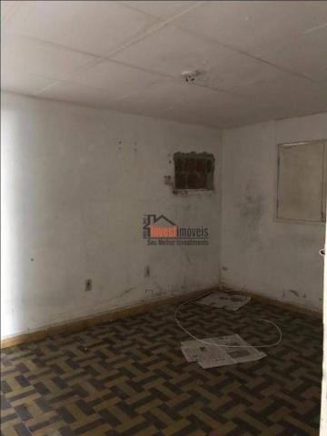 Para uso residencial ou comercial a combinar, com vista para o MAR - Casa para reformar co - Foto 11