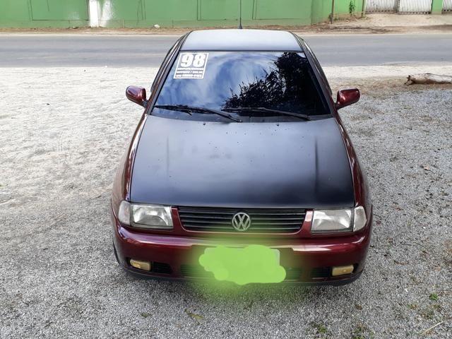 Polo classic 97/98 1.8 mi - Foto 4