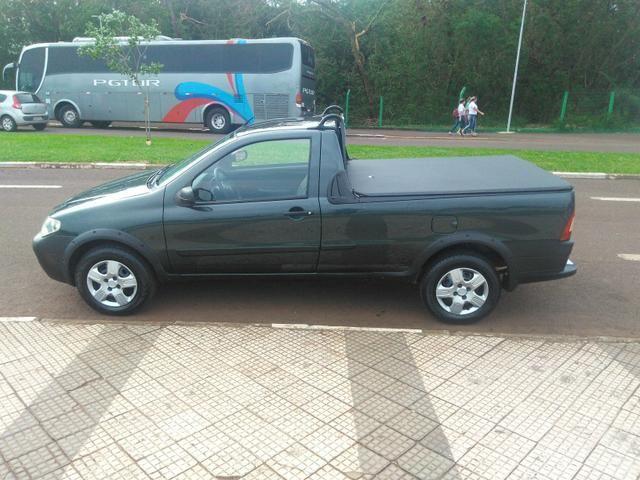 Fiat Strada - Foto 12