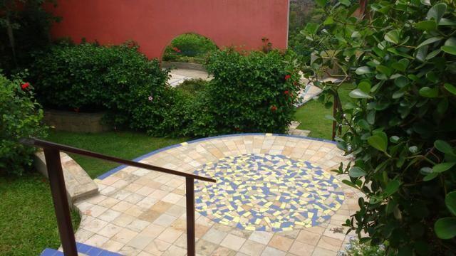 Alugo Casa Com 4 Suites sem Mobília, a 100 Metros da Pista Local, em Gravatá-PE - Foto 14