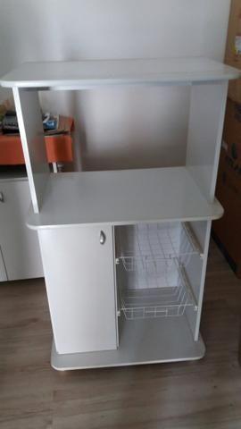 Armario para microondas - Foto 2