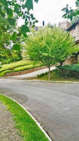 Terreno à venda, 869 m² por r$ 180.000,00 - lago negro - gramado/rs - Foto 9