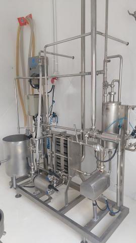 Pasteurizador - Foto 2