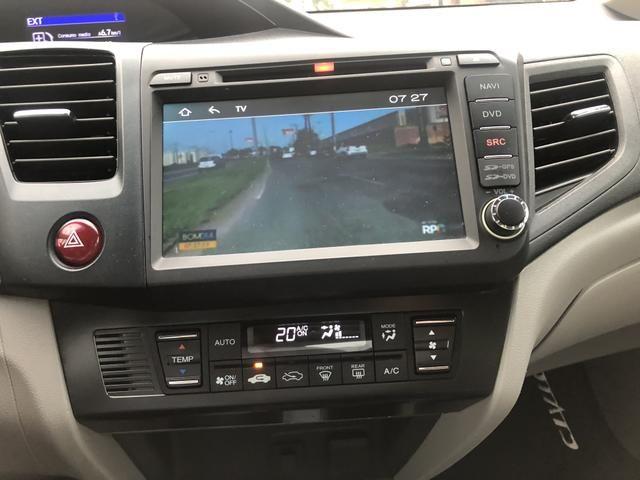 Civic LXR 2.0 impecável - Foto 5
