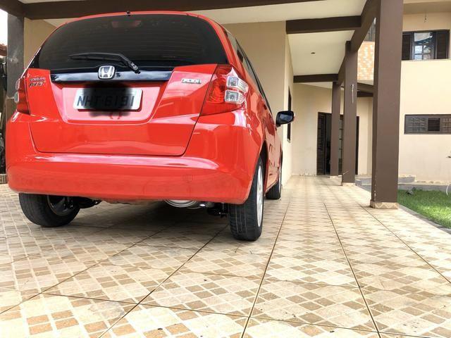 Honda Fit mecanico semi novo , km 72 mil - Foto 9
