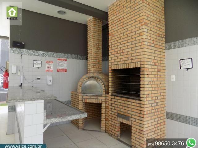 Apartamento no Condomínio Villa Torino, 9º andar, 2 vagas - Foto 16