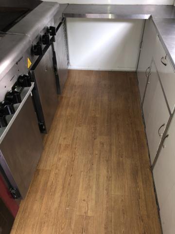 Food Truck Completo - Aceito Veículos de menor valor - Foto 15