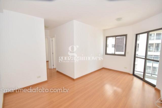 Apartamento para alugar com 2 dormitórios em Capao raso, Curitiba cod:23511002 - Foto 2