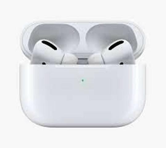 Novo Airpods Pro Apple