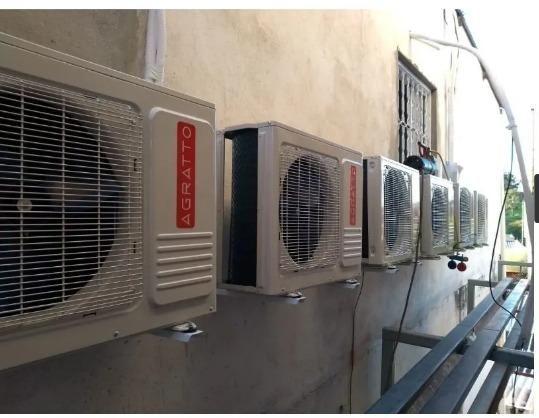 Instalação e Manutenção de ar-condicionado Split e Acj - Foto 3