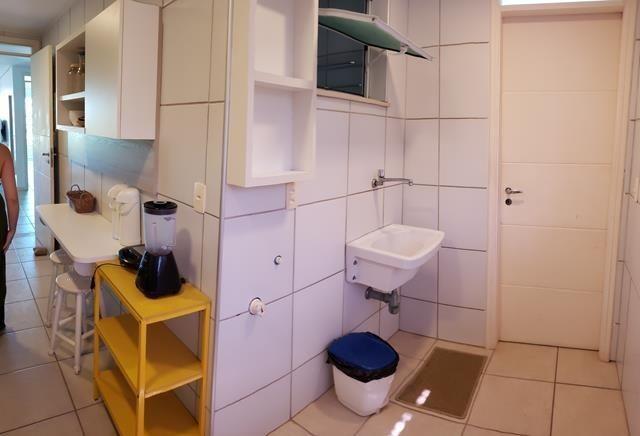 Apartamento mobiliado no Porto das Dunas - Impecável! - Foto 15
