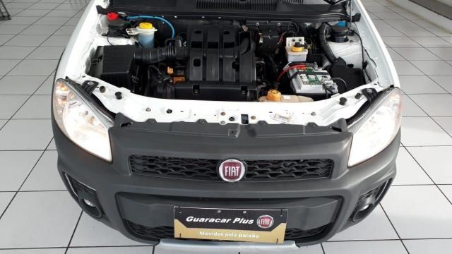 Fiat Strada STRADA WORKING 1.4 MPI FIRE FLEX 8V CE 2P - Foto 3
