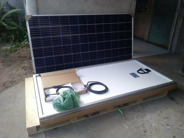 S.S.solar instalações