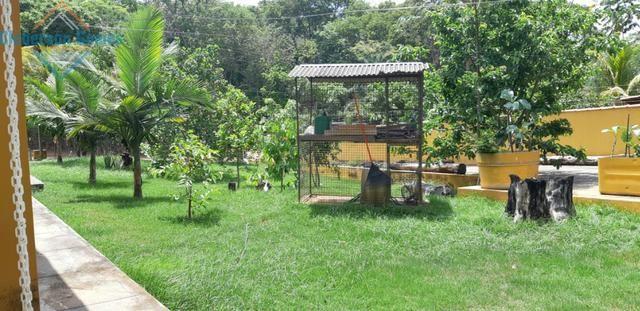 Chácara de 1.200m², as margens do Rio Paranaíba - Foto 19