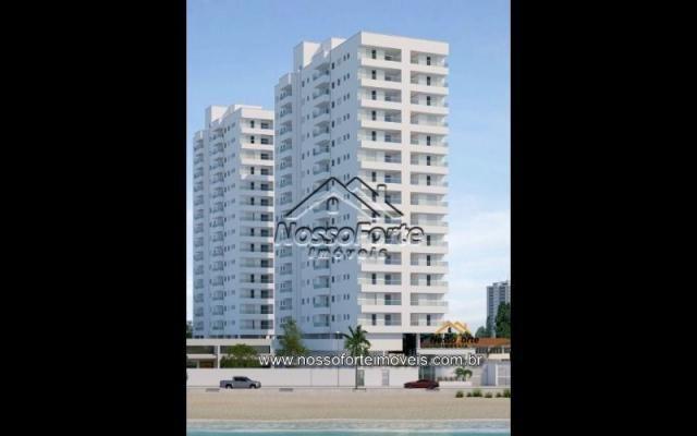 Lançamento Apartamento no Jardim Praia Grande em Mongaguá