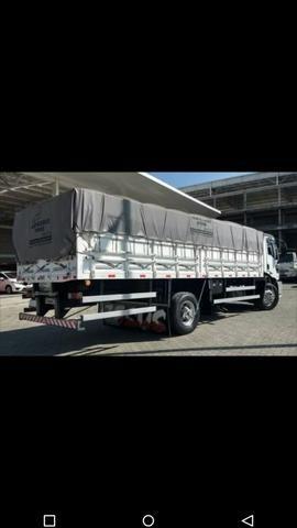 Ford cargo 1717 - Foto 8