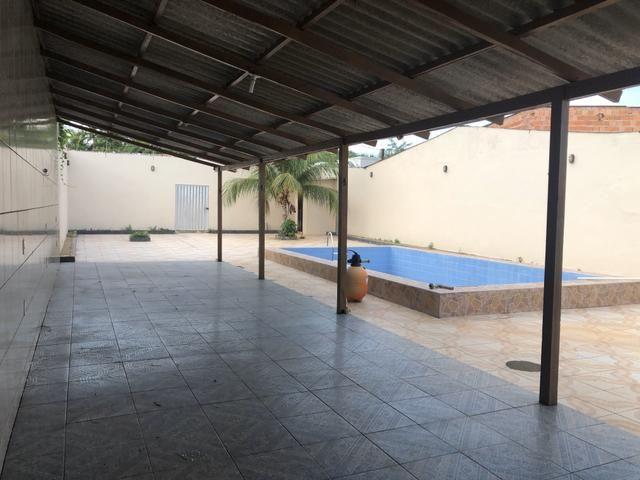Alugo Casa Rua Castelo Branco, Bairro Nova Esperança - Foto 6