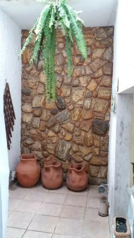 Linda casa com 3 quartos e amplo quintal com piscina em Guadalupe - Foto 19