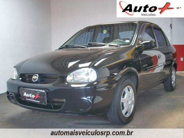 Chevrolet Classic Corsa Sedan  Super 1.0 ALCOOL MANUAL