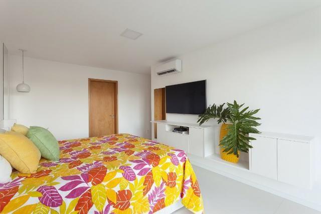 Casa no Paiva com 4 Quartos todos Suítes e Lazer completo exclusividade - Foto 6